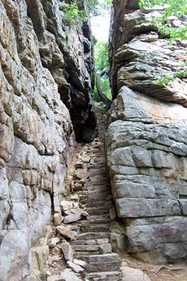View of Stone Door & Tennessee Hiking Trails - South Cumberland State Park - Stone Door ... pezcame.com